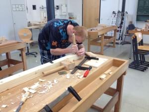 Holzmechaniker 1